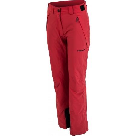 Dámské zimní kalhoty - Head VIEW 2.0 PANTS - 1