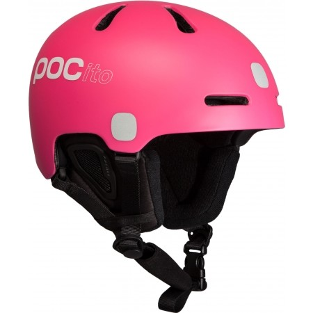 Dětská lyžařská helma - POC POCITO FORNIX - 1