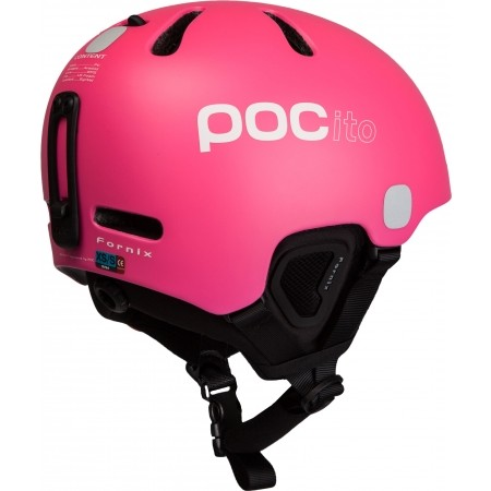 Dětská lyžařská helma - POC POCITO FORNIX - 3
