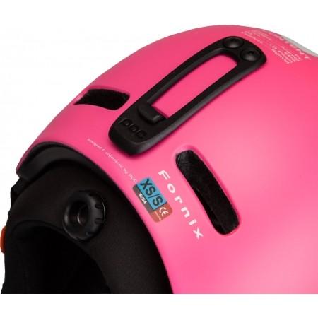 Dětská lyžařská helma - POC POCITO FORNIX - 4