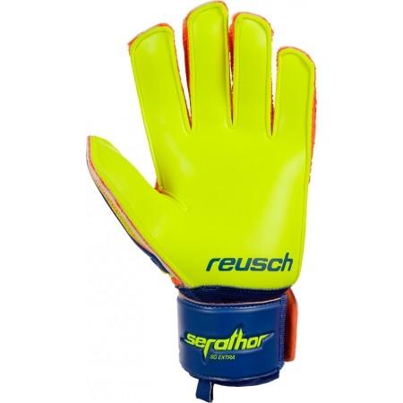 Brankářské rukavice - Reusch SERATHOR SG EXTRA - 2