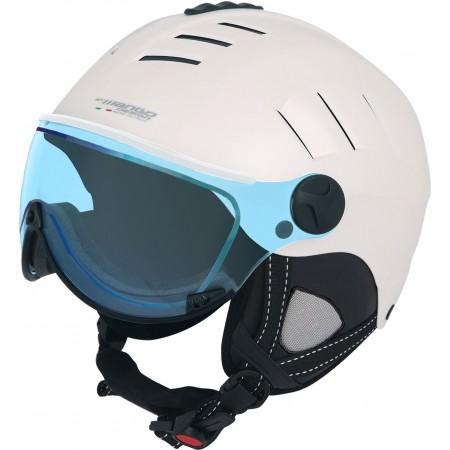 Mango VOLCANO VIP FOTOCHROMATIC - Lyžařská helma