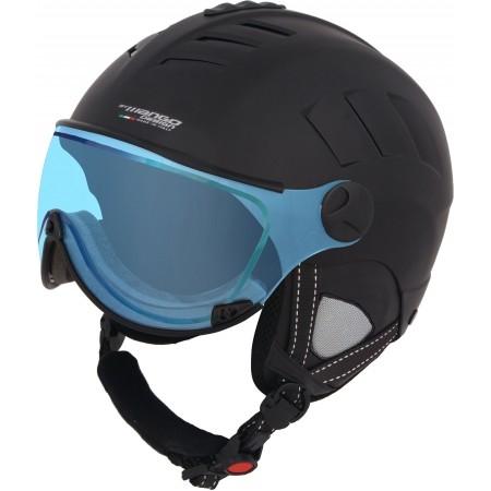 Lyžařská helma - Mango VOLCANO VIP FOTOCHROMATIC