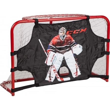 Hokejové mini branky - CCM STEEL PRICE - 2