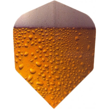 Windson BEER PLAST 3 KS - Letky na šipky standard