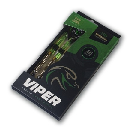 Set šipek - Windson VIPER SET 16G - 1