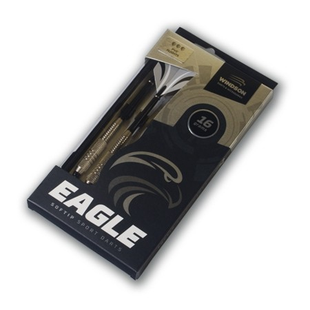 Windson EAGLE SET 16G - Set šipek
