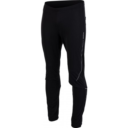 Craft PÁNSKÉ KALHOTY - Pánské zateplené kalhoty