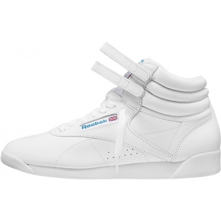 Dětská tréninková obuv - Reebok F/S HI - 2