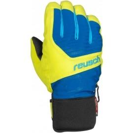 Reusch TORBENIUS R-TEX XT JUNIOR - Juniorské lyžařské rukavice