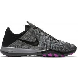 Nike FREE TR 6 MTLC - Dámská fitness obuv