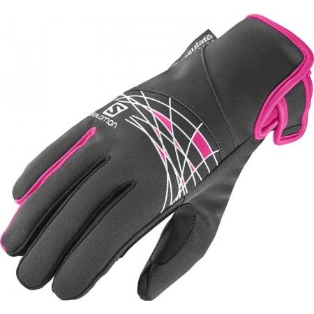 Salomon THERMO GLOVE W - Dámské rukavice