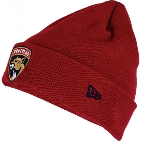 Klubová zimní čepice - New Era SMU NHL CUFF KNIT FLOPAN - 1