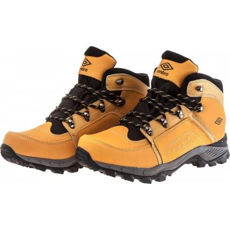 Pánská outdoorová obuv - Umbro JITTE - 2