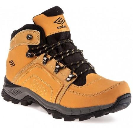 Pánská outdoorová obuv - Umbro JITTE - 1
