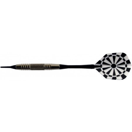Set šipek - Windson SOFT TIP DARTS SET 12G - 2