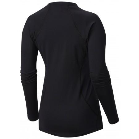 Dámské funkční termo triko s dlouhým rukávem - Columbia MIDWEIGHT LS TOP W - 2