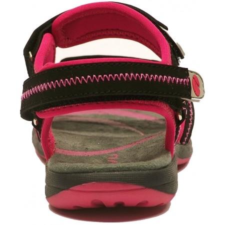 Dámské trekové sandály - Numero Uno LUZIA L - 4