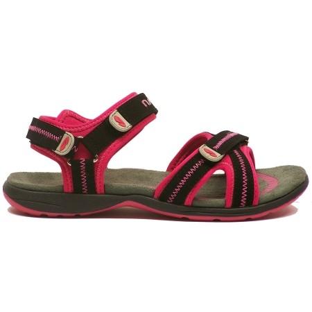 Dámské trekové sandály - Numero Uno LUZIA L - 2