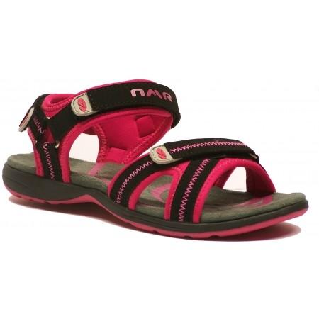 Dámské trekové sandály - Numero Uno LUZIA L - 1