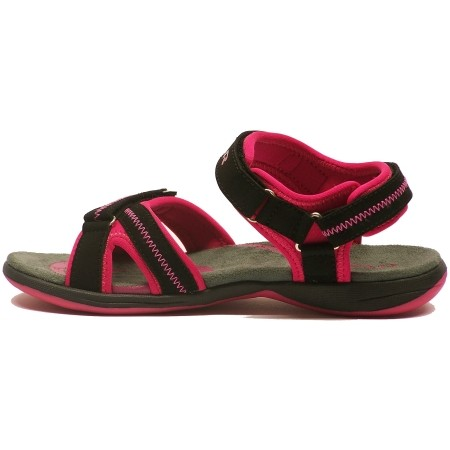 Dámské trekové sandály - Numero Uno LUZIA L - 3