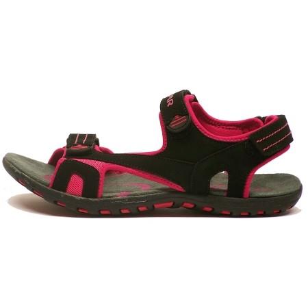 Dámské trekové sandály - Numero Uno SULI L - 3