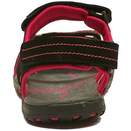 Dámské trekové sandály - Numero Uno SULI L - 5