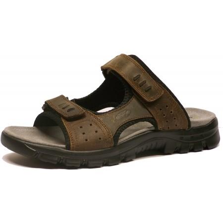 Pánské pantofle - Numero Uno CLEA M - 3
