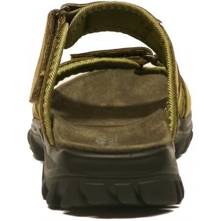 Dámské pantofle - Numero Uno CLEA L - 5