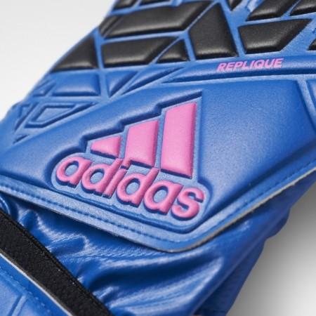 Brankářské rukavice - adidas ACE REPLIQUE - 2