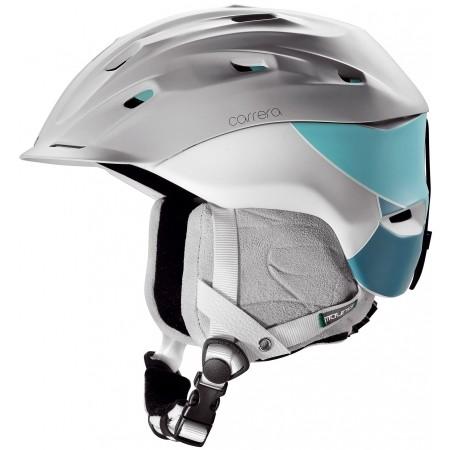 Dámská lyžařská helma - Carrera MAUNA