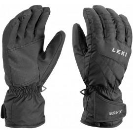 Leki GLOVE ALPE GTX - Sjezdové unisexové rukavice