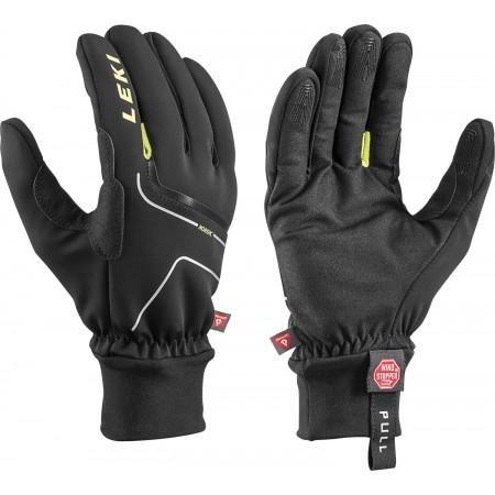 Běžecké rukavice - Leki NORDIC THERMO