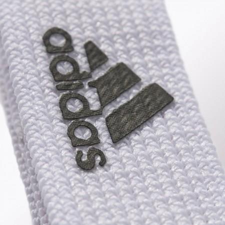SOCK HOLDER - Stahovací pásky/držáky - adidas SOCK HOLDER - 4