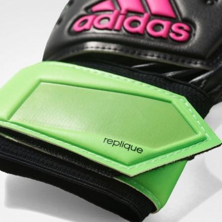 Brankářské rukavice - adidas - adidas ACE REPLIQUE - 4
