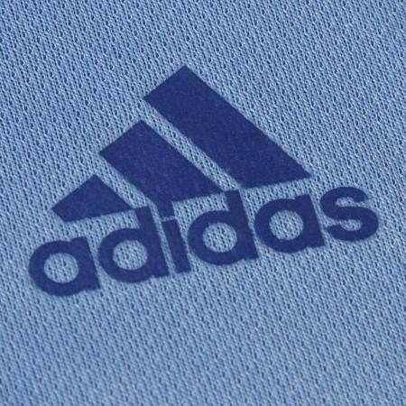 Pánské sportovní tričko - adidas BASE PLAIN TEE - 4
