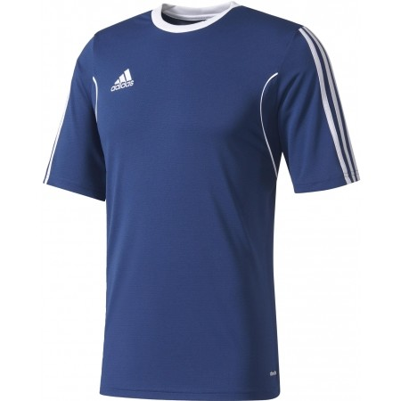 SQUAD 13 JERSEY SS - Fotbalový dres - adidas SQUAD 13 JERSEY SS - 1