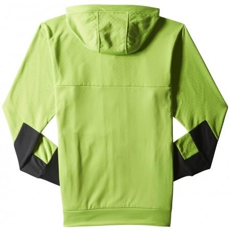 Pánská mikina - adidas CH HOOD - 2