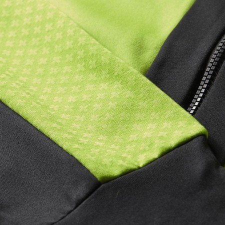 Pánská mikina - adidas CH HOOD - 4