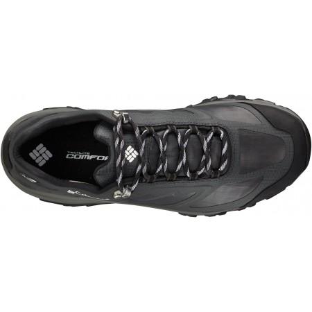Pánská treková obuv - Columbia TERREBONNE OUTDRY EXTREME - 2