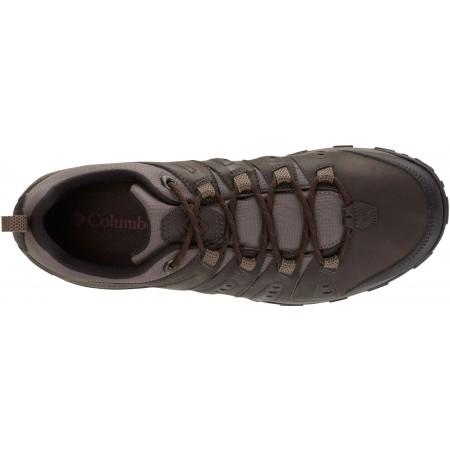 Pánská outdoorová obuv - Columbia WOODBURN II - 2