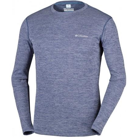 Pánské funkční tričko - Columbia ZERO RULES LONG SLEEVE SHIRT - 1