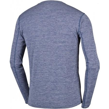 Pánské funkční tričko - Columbia ZERO RULES LONG SLEEVE SHIRT - 2