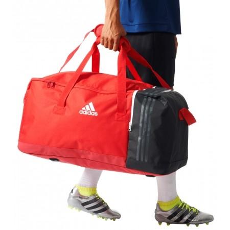 Sportovní taška - adidas TIRO TEAMBAG L - 14