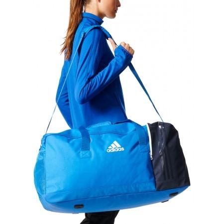 Sportovní taška - adidas TIRO TEAMBAG L - 23