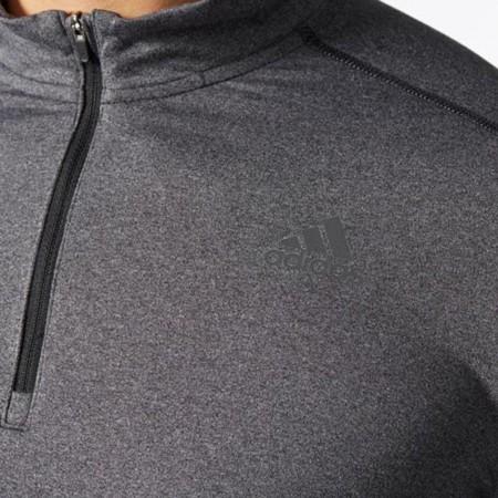 Pánské tričko - adidas RS LS ZIP M - 8