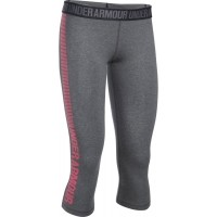 Under Armour FAVORITE CAPRI - GRAPHIC
