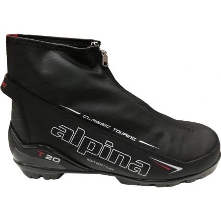 Boty na běžky - Alpina T20