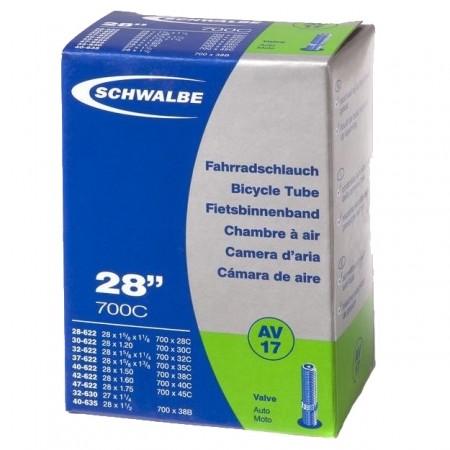 28 AV17 - Duše 28 - Schwalbe 28 AV17