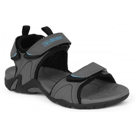 Dámské sandály - Crossroad MUFF - 1